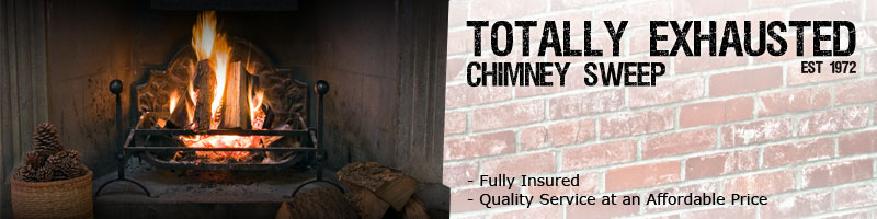 Totally Exhausted - Pittsburgh Chimney Sweeping
